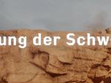 Überquerung der Schwefelgruben