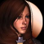 Basileia portrait