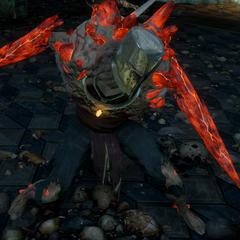 Red Templar Shadow