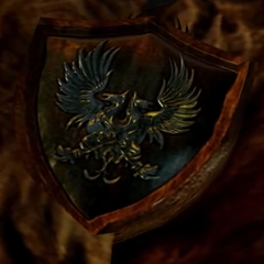 Blackwall's Warden-Constable Badge