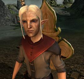 Пайвел (Dragon Age II)