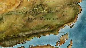 Free Marches Starkhaven