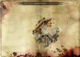 Map-Soldiers Peak Completed