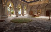 Von verlorenen Vermögen - Comte Boiveres Anwesen