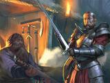 Снаряжение Dragon Age RPG