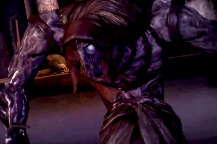 Image result for dragon age demon