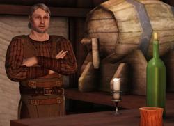 Innkeeper (Amaranthine)