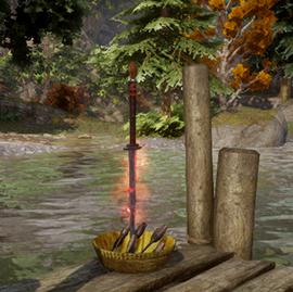 Дух озера (Inquisition)