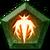 Мастерская руна против демонов (иконка)