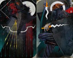 Разбойник Класс (Inquisition)