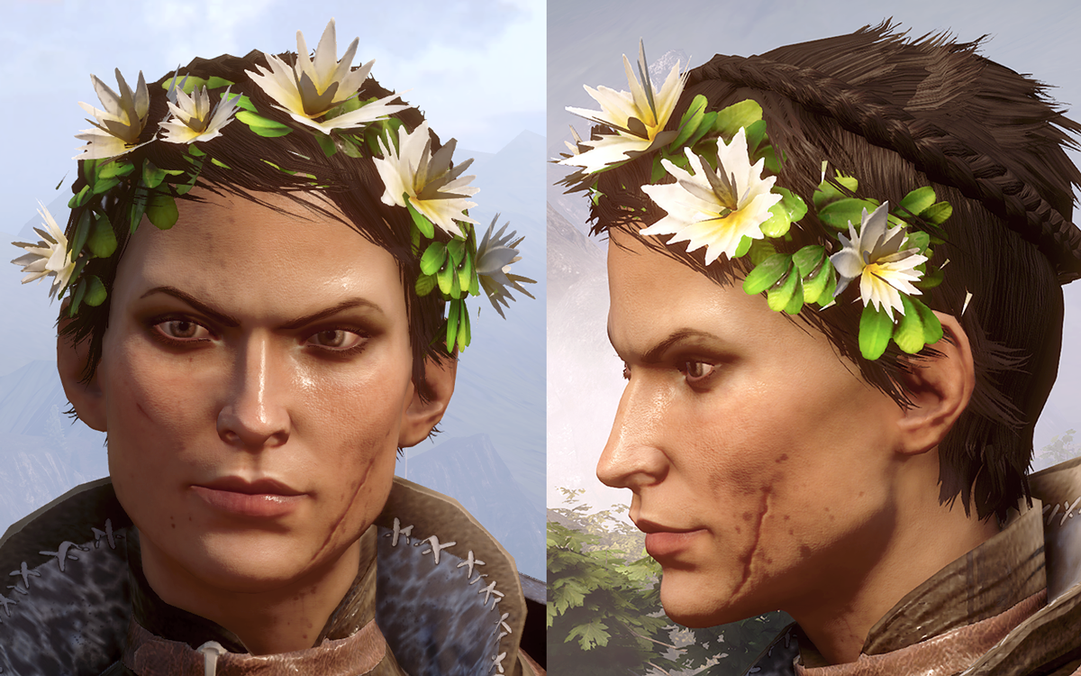 Image Ardent Blossom Crown Cassandrag Dragon Age Wiki