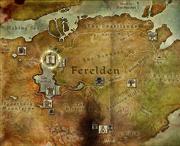 Circle Tower map