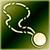Амулет (зеленый)