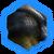 Тронутый Тенью мех гургута (иконка)