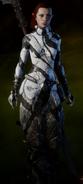 Avvar-Rüstung (weiblich)