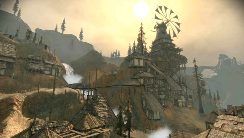 Storyline for dragon age origins dragon age wiki fandom powered redcliffe gumiabroncs Image collections