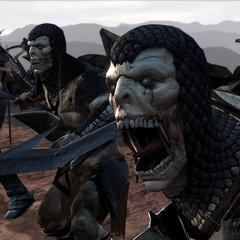 Hurlock in Dragon Age II