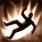 Иконка бросок (дракон)