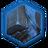 Тронутый тенью медный купорос (иконка)