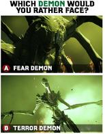Twitter Demon Image
