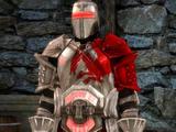 Броня Кровавого Дракона