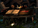 Emporium's Crafting Materials