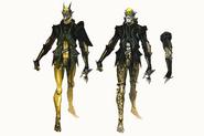 Inquisition Arlathan Elves concept 5