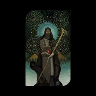 Podstawowa karta Solasa