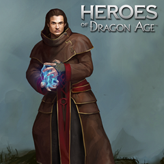 Regalyan in <i>Heroes of Dragon Age</i>