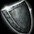 Каплевидный щит 2