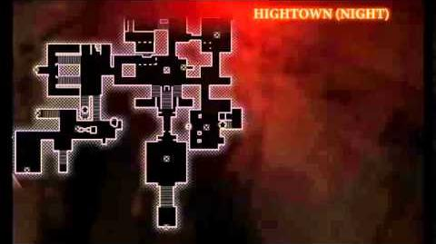 Hard in Hightown - Chapter One - Audiobook