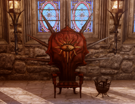 File Inquisition Throne And Accessories Dai Png
