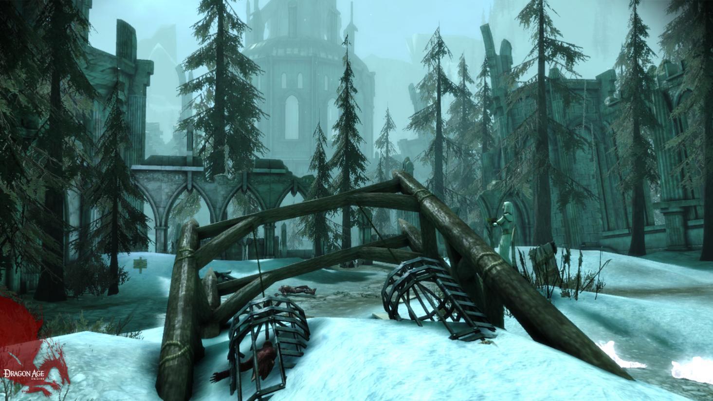 Return to Ostagar (quest) | Dragon Age Wiki | FANDOM powered