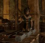 Торговец оружием (Редклиф)