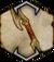 Эскиз кинжала (иконка)