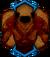 Эскиз шокра-таар (иконка)