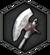 Обычный топор 7 (иконка)