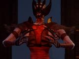 Emissary alpha