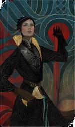 Cassandra alt tarot