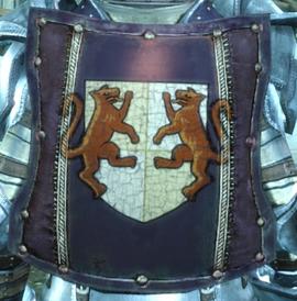 KingMaricShield