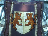 King Maric's Shield