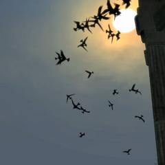 Die Ruinen von Ostagar