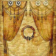 Zirkel der Magi (Vorhänge)
