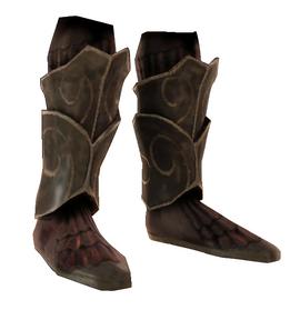 Ботинки кавалера