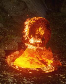 Демон гнева (Inquisition)