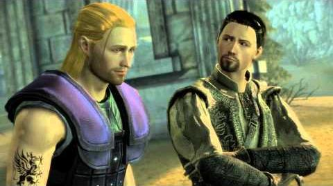 Dragon age The Calling - Episode 3