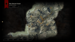 Mighty offense potion recipe location