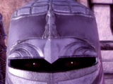 Templar Helm