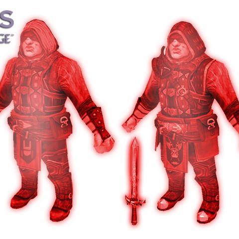 Tier progression of Phantasmal shadow in <i><a href=