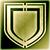 Щит (зеленый)